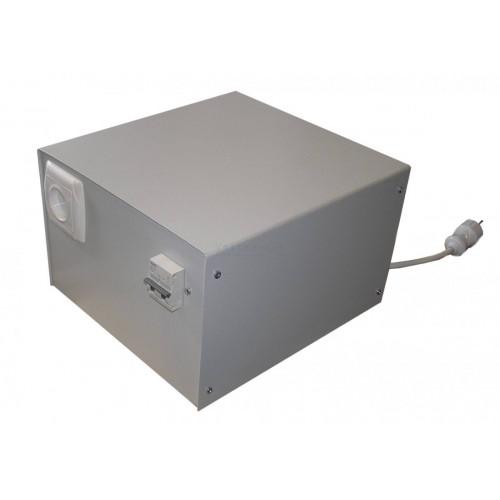 Повышающий трансформатор Тортранс ТТп 220-380-2000Ва