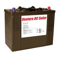 Свинцово-кислотный аккумулятор Ventura DC 12-70 Solar