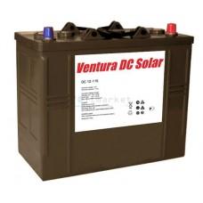 Свинцово-кислотный аккумулятор Ventura DC 12-115 Solar