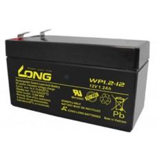 Аккумуляторная батарея Kung Long WP 1.2- 12