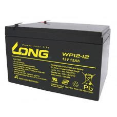 Аккумуляторная батарея Kung Long WP 12-12