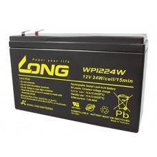 Аккумуляторная батарея Kung Long WP 1224 W