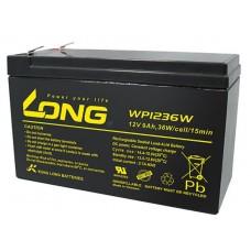 Аккумуляторная батарея Kung Long WP 1236 W