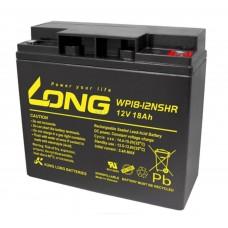 Аккумуляторная батарея Kung Long WP 18-12SHR