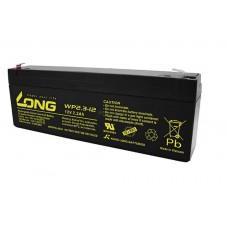 Аккумуляторная батарея Kung Long WP 2.3- 12