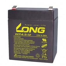 Аккумуляторная батарея Kung Long WP 4.5- 12