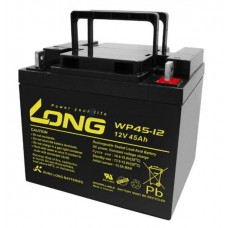 Аккумуляторная батарея Kung Long WP 45-12V