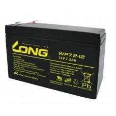 Аккумуляторная батарея Kung Long WP 7,2-12