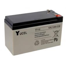Аккумуляторная батарея YUASA Y7-12