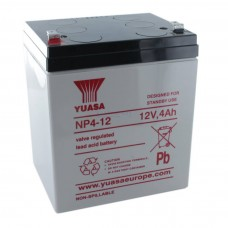 Аккумуляторная батарея YUASA NP4-12 s