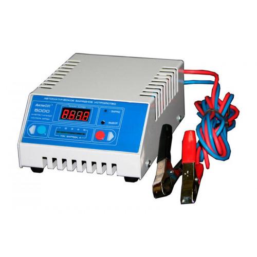 Зарядное устройство SinPro ЗУ 12-5000 АктиON