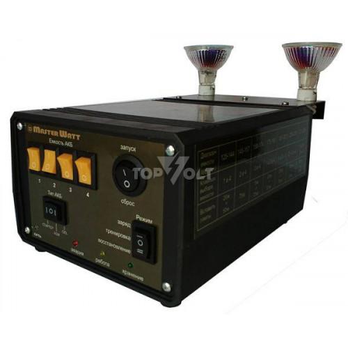 Зарядно-восстановительное устройство Master Watt ЗВУ 25А